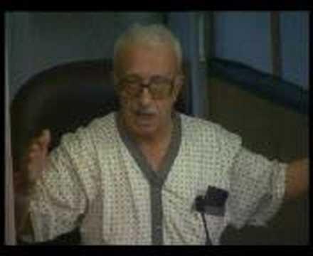 Saddam Trial May 24 2006 Tariq Aziz (ARABIC)