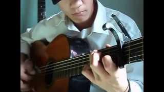 Trouble Is A Friend- CLB Guitar A4G (Bi Unbeaten)