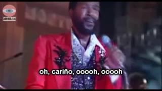 Marvin Gaye - Let's Get It On | Subtitulada en español