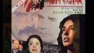 Joan Baez 映画「死刑台のメロディ」 La ballata di Sacco e Vanzetti