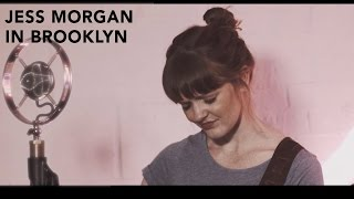 Jess Morgan : In Brooklyn (live)