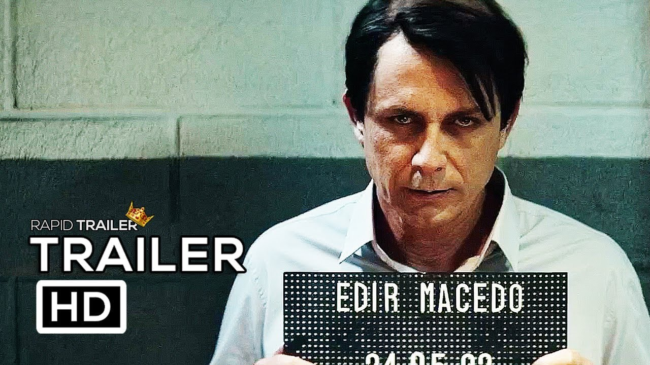 Nothing To Lose Official Trailer 2018 Edir Macedo Movie Hd Youtube