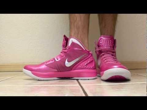 quality design c9326 10cb5 Mad Cheap Kicks Ep.16 - 29 - Nike Zoom Hyperdunk 2011 Pinkfi