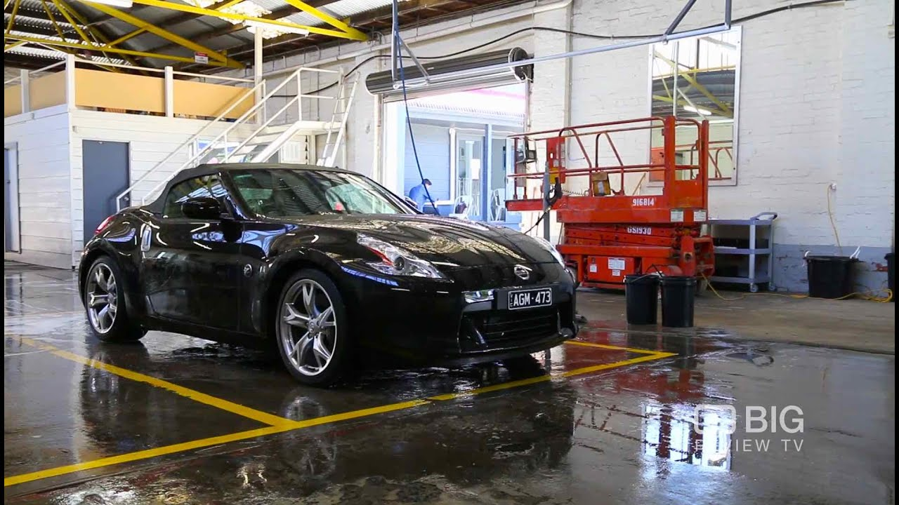 lux car wash a car service in melbourne offering car wash and car detailing youtube. Black Bedroom Furniture Sets. Home Design Ideas