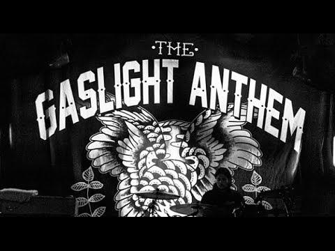 The Gaslight Anthem Live w/ Dicky Barrett - The Patient Ferris Wheel 2014