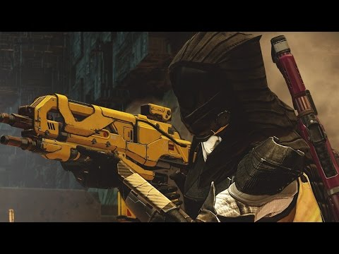 Destiny: How Trials Of Osiris Works - Fireteam Chat