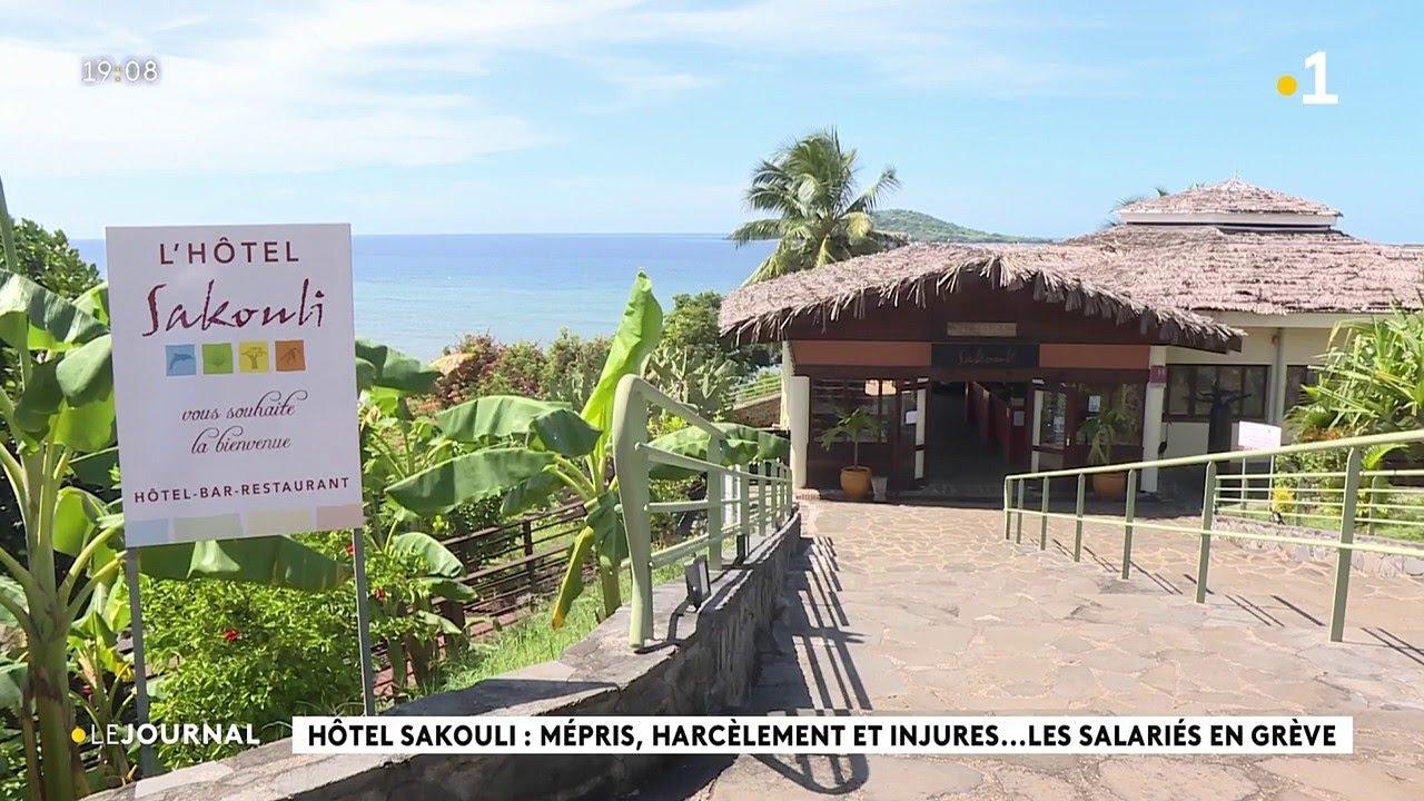 Download Hotel Sakouli : Mépris, harcèlement et injures ... les salariés en grève