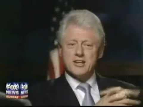 Bill Clinton Kicks the Crap out of Fox News When Asked About Al Qaeda