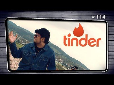 Malta - Diz pra mim (Clipe Oficial) - Paródia TINDER