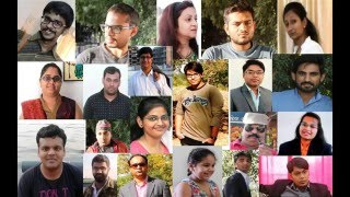Young Talent, Young Idea, Making film for Young India