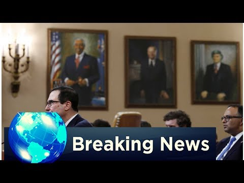 BREAKING: The finance 202: treasury to wall street: 'too big to fail' should stay