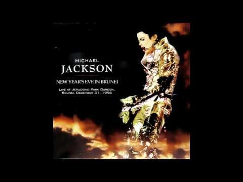 Michael jackson - Scream - TDCAU - In The...