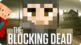 todo ha cambiado the blocking dead   minecraft gona y sara