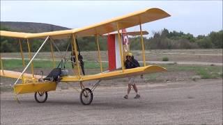 Motorfloater Flying