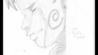 My Choji Drawing