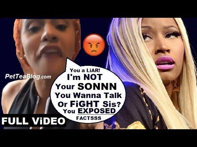 cardi-b-exposes-nicki-minaj-in-response-to-rah-ali-spills-all-her-tea-video