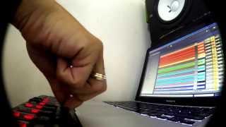 DUB Baixada - Lively Up Yourself dub (Bob Marley)