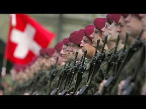 Swiss Military Power