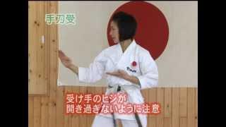Shuto Uke