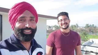 PUNJABI VLOGGER - From Canada / PUNJABI VLOGGER HIS FAMILY / PUNJABI VLOGGER , JAANMAHAL VIDEO