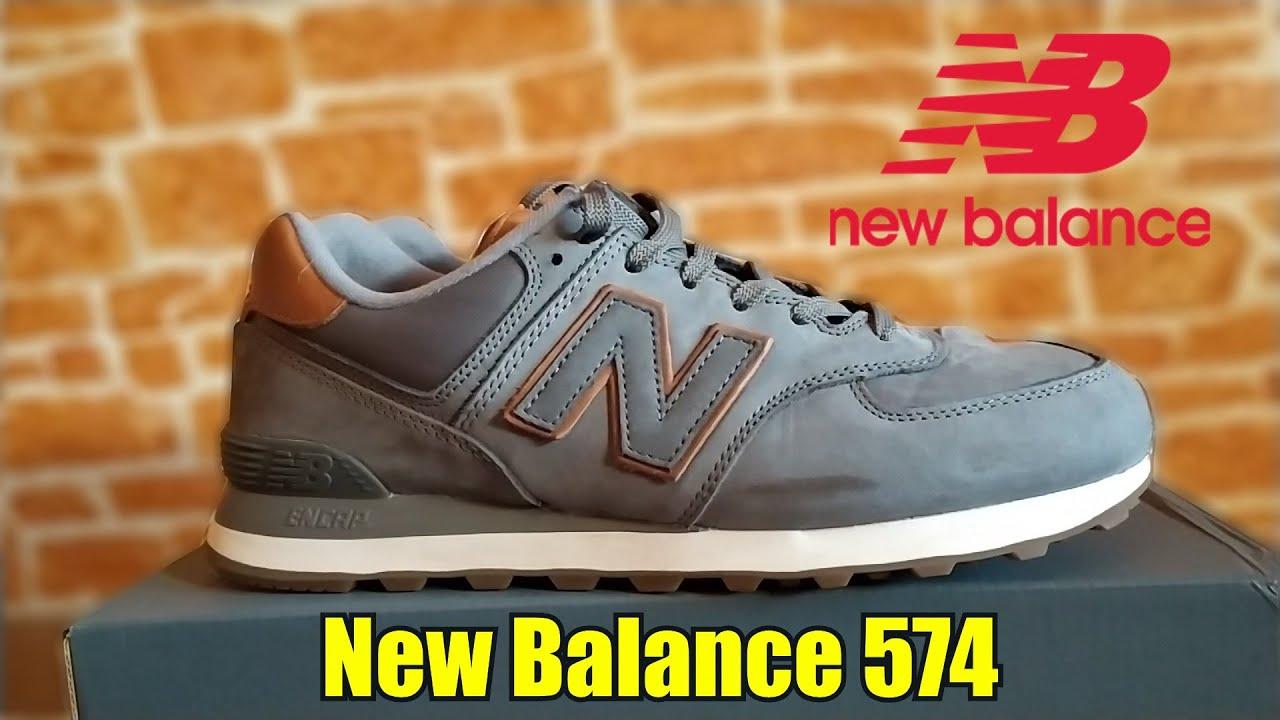 new balance 574 nubuck noir