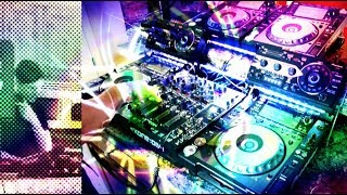 Best New Techno Tech House Mix 2014 | 4 Decks Live