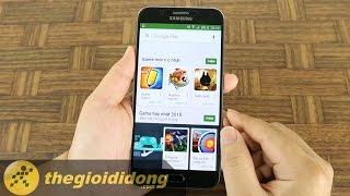 Hướng dẫn khắc phục lỗi đầy bộ nhớ trên Android | www.thegioididong.com