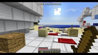 Minecraft сериал Выжить после крушения самолёта 1 серия