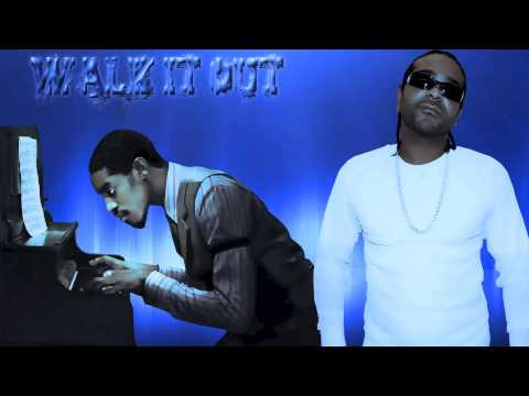 Walk It Out Remix - DJ UNK Feat Andre 3000 and Jim Jones