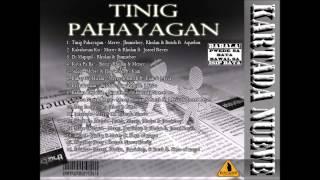 Tinig Pahayagan - Mcrey, Jhunieboy, Rholan & Butch ft. Aquelou