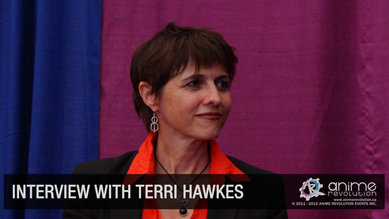 Terri Hawkes