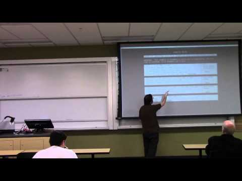 """Openwest 2015 - Alpheus Madsen - """"An Introduction to Forth, a Quirky Yet Amazing Language"""" (203)"""