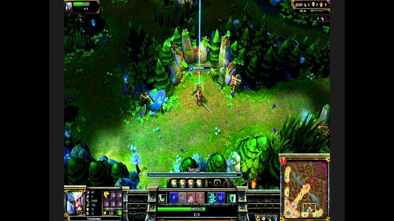 league of legends jungle guide