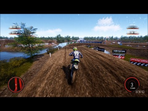 MXGP 2019 - Shanghai (MXGP of China) - Gameplay (PC HD) [1080p60FPS]
