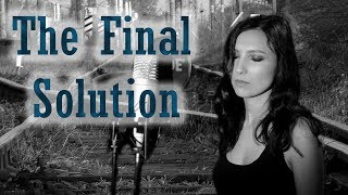 ANAHATA – The Final Solution [SABATON Cover]