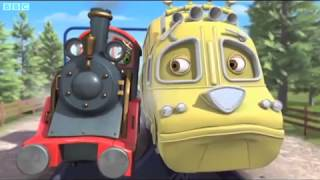 Chuggington   Season 2 episode 9   The Brewster Booster