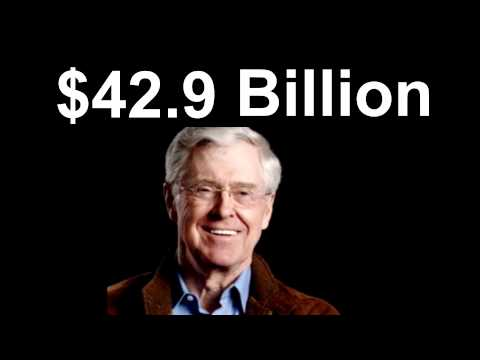 Top 10 Most richest people in the world, millionaires, billionaires