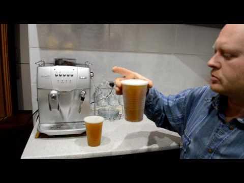 Настоящее живое пиво