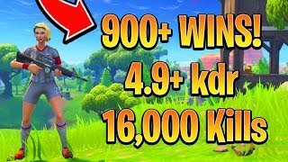 How to Win in Fortnite Season 5! + Console Ps4/Xbox Fortnite Tips! // 900+ Wins 4.9+ kdr! 🔥