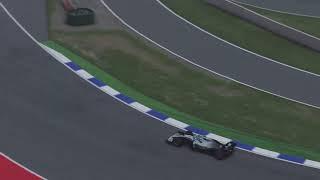 F1 2019 | Гран При Германии. Домашняя гонка. (Без комментариев.)