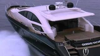 Queens Yachts 72'