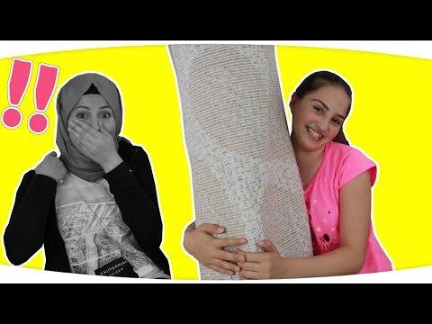 Eğlenceli Alfabe Challenge , Sizce Kim Kazanır?? Fenomen Tv Funny Videos