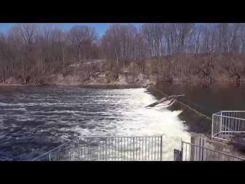 Grand River, Grand Ledge, MI