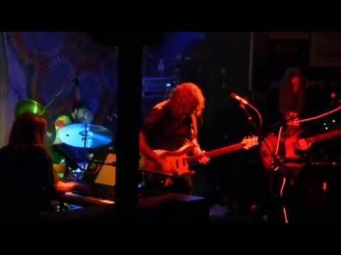 Liquid Silver - Standing in the Doorway - Golden Gate WIngmen - Denver CO - May 24 2015