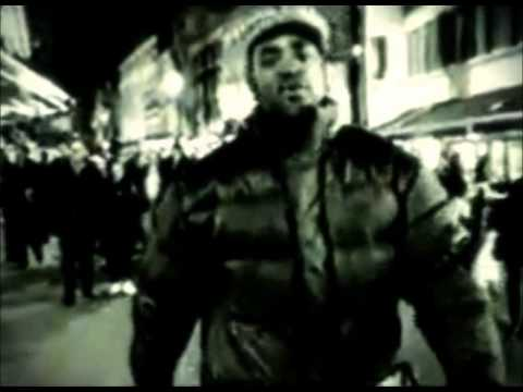 London Posse - Gangster Chronicle (DJ DSK REMIX)
