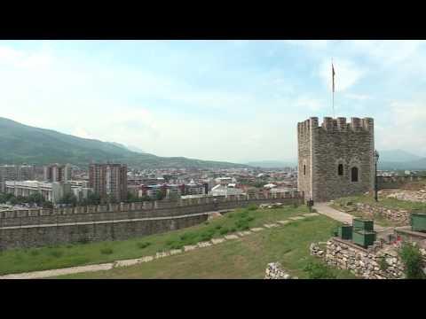 Робин О'Нил: За мир на Балканот, Македонија веднаш во НАТО