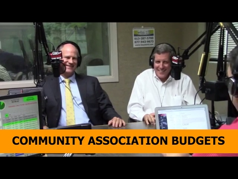 Homeowners Association Budgets  - The Condo Coaches