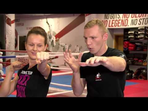 [Upaj si] 24.09.2016 Nova24TV: Upaj si z Barbaro-Gregor Stračanek-Aktualni evropski prvak v kickboxu