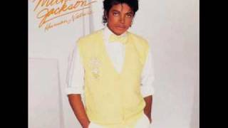 Human Nature (Instrumental) - Michael Jackson