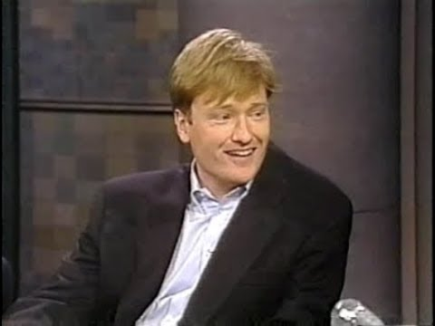 Conan, Jay, and Dave, April-June 1993